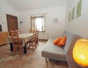 Punta dei Lecci - Agriturismo in Toscana - Appartamento 3 - (12)
