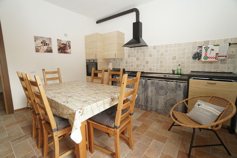 Punta dei Lecci - Agriturismo in Toscana - Appartamento 4 - (2)