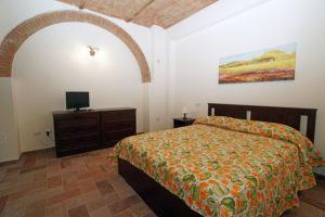 Punta dei Lecci - Agriturismo in Toscana - Appartamento 4 - (6)